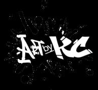 Artby-KC logo
